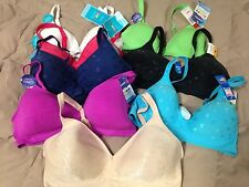 New Barely There 4546 CustomFlex Fit Wirefree Bra Choose Color/Size