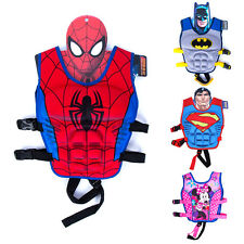 New Children Baby Float Swimming Aid Life Jacket Learn-to-Swim Buoyancy Aid Vest
