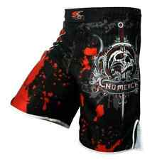 Boxing Shorts Mma Pants Kick Wear Mens Grappling Short Fight Gym Men Leisure New