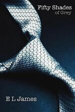 Fifty Shades Trilogy: Fifty Shades of Grey Bk. 1 by E. L. James (2011,...