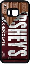 NEW Hershey Chocolate Candy Bar Phone Case for LG G4 G3 G2 & HTC ONE M9 M8 M7