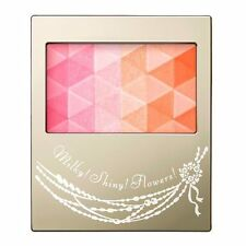 SHISEIDO INTEGRATE Milky Flower Cheeks Blush Powder 3.5g Japan