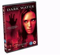 Dark Water (DVD, 2005)