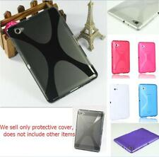 Chic New Book Cover Case For Samsung Galaxy Tab P3100 P6200 P6800