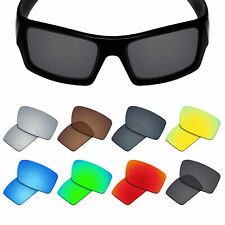 POLARIZED Replacement Lenses for-OAKLEY Gascan Sunglasses -Multiple Options