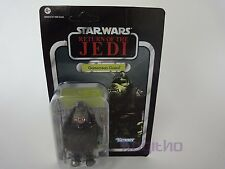 NIP Hasbro Star Wars Return of the Jedi Vintage Collection Collectible figures