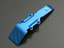 Skid plate front for Traxxas E-Revo 1:16 and Slash 1:16 Aluminum Tuning