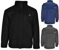 Dunlop Water Resistant Golf Jacket Mens Mesh Lining Breathable ~All sizes S-4XL