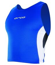 ORCA TRIATHLON RACE Sleeveless Singlet