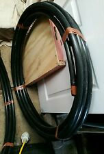 4 core 25mm armoured cable 19 metres