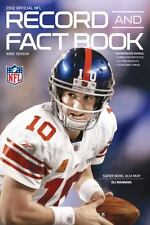 NFL Record & Fact Book 2012: The Official National Football League...  (ExLib)