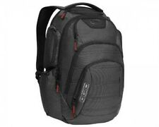 Ogio Renegade RSS Laptop and Tablet Backpack - Black Pindot