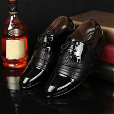 2016  Men's Dress Formal Oxfords Leather shoes Business Casual Shoes Dress