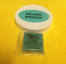 Wonder Wafers Island Breeze Air Fresheners 25 Ct Non Wrapped