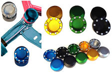 Caster Camber Pill Covers for Tony Kart OTK Magnetic Kosmic ROTAX KF FA Alonso