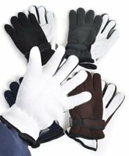 Men's Thermal Insulated Fleece Gloves (GLZM4)