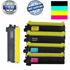 TN210 TN-210 Color Toner For Brother MFC-9010CN MFC-9120CN MFC-9125CN MFC-9320CW