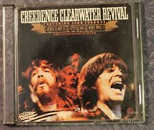 Creedence Clearwater Revival CHRONICLE VOL 1 Best Of 20 Greatest Hits CD