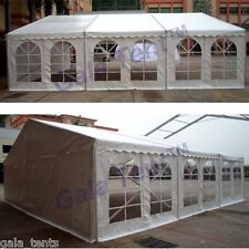 HEAVY DUTY GALA TENT™ FUSION COMMERCIAL WEDDING PARTY TENT MARQUEE MANUFACTURE