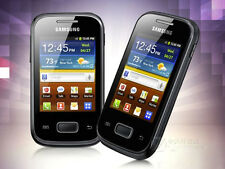 """Samsung Galaxy Pocket GT-S5300 2MP 3G Android GPS WIFI 3G 2.8"""" Touchscreen"""