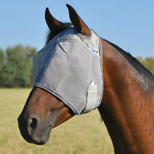 Cashel Crusader Standard No Ears Fly Mask