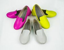 Womens Ladies Ballerina Ballet Dolly Pumps Ladies Flats Loafers Shoes Size 3-8