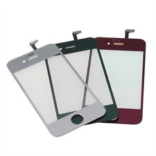 Replacement Touch Screen Glass Digitizer For iPhone 4G KE