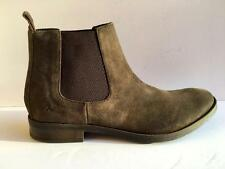 New Mens Colorado Leather Casual/Dress Boots Green Moss Sz Aus 7/8/9/10/11/12/13