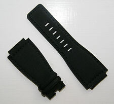 Water Resistant Bands for the Bell & Ross Watch BR01 or BR03 XLong Many Choices