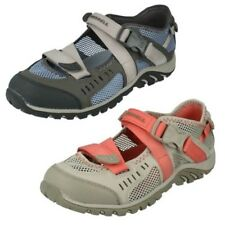 Ladies Merrell Sandals Waterpro Crystal - J82284