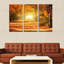 HUGE MODERN ABSTRACT WALL DECOR ART OIL PAINTING PRINTED ON CANVAS (no frame)