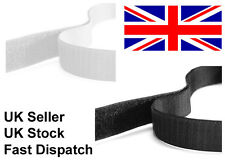 VELCRO® Brand Sew on tape Hook and Loop Tape 2CMs wide, Stitch on tape