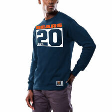 Majestic Chicago Bears Navy Favorable Result Long Sleeve T-Shirt