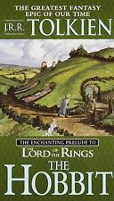 The Hobbit by J.R.R. Tolkien  (Mass Market Paperback)
