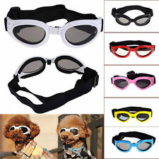 Sale Pet Dog UV Sunglasses Sun Glasses Glasses Goggles Eye Wear Protection