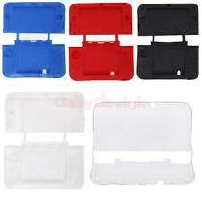 Soft Silicone Protective Case Cover Shell for NEW Nintendo 3DS LL/XL Console
