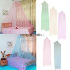 Round Princess Bedding Net Bed Canopy Mosquito Insect Bed Net for All Size Bed
