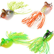 NEW Cabo Frogenstein Hard Plastic Bait Top Water Lure
