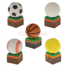 8GB Cartoon Ball Model High Speed Pendrive USB 2.0 Flash Drive Disk Gift