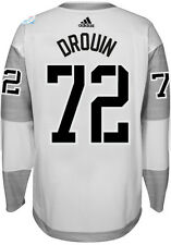 Jonathan Drouin North America World Cup Of Hockey Adidas Premier Away Jersey