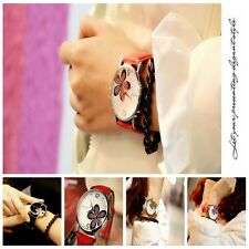 Women Watches Female leath Quartz Watch Ladies Luxury Quartz Wrist Watch