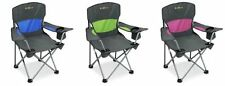 NEW OZtrail Deluxe Junior Arm Chair