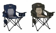 NEW OZtrail Monarch Chair