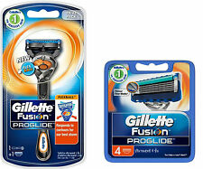 Gillette Fusion Proglide Manual FLEXBALLTM Technology Free Shipping - From India