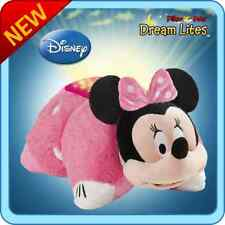 Authentic Pillow Pets Minnie Mouse Dream Lites Toy Gift