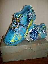 ASICS Women's GEL-Noosa Tri 9 Running Shoes Size 8.5 New Original Boxes USA