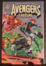Marvel Comics Avengers - Special Appearances VF/NM Uncertified