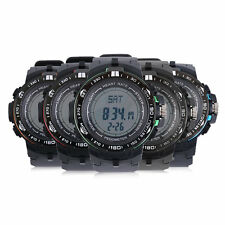 Heart Rate Monitor With Pedometer Calories Counter 3D Fitness Sport Watch ZD