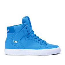 SUPRA KIDS VAIDER ROYAL - WHITE