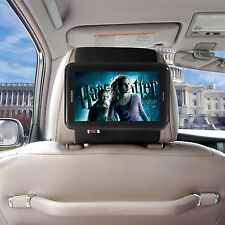 TFY Car Headrest Mount for Samsung Galaxy Tab 2 7.0 (P3100) - Safe for Kids
